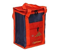 Kuber Industries Waterproof Lunch Bag (Canvas)