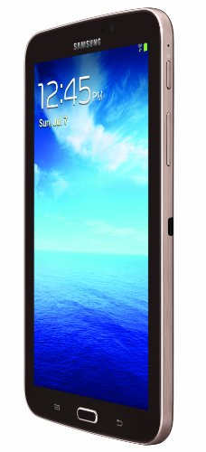 Samsung Galaxy Tab 3 (7-Inch, Gold-Brown)