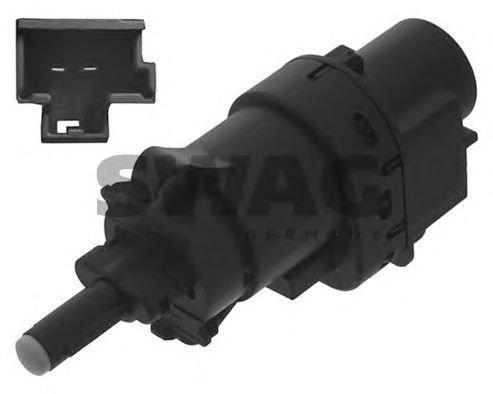 SWAG 50939135Interruptor de luz de freno