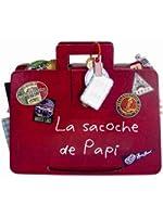 La sacoche de Papy : Un livre rien que pour les enfants et leurs papys