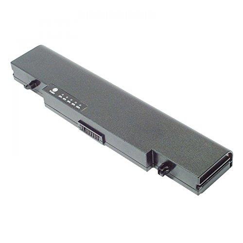 Batterie, Li-Ion, 11,1 V, 4400 mAh, noir pour Samsung RV711
