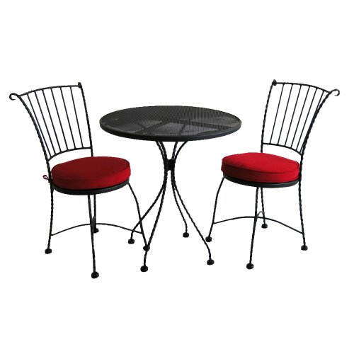 Patio Sets Clearance Edgewater 3pc Bistro Set Sale