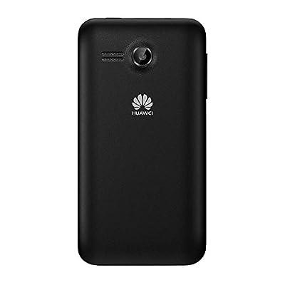 Huawei Ascend Y220 (Black)