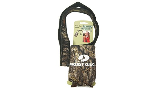 Mossy Oak Neck Can Coolie (Can Holder Neck compare prices)