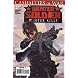 Winter Soldier Civil War Casualties of War One Shot (Winter Kills)