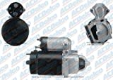 ACDelco 336-1824 Remanufactured Starter