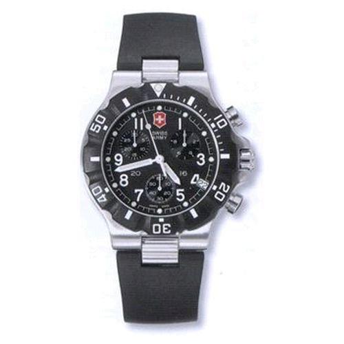 Victorinox Swiss Army Men's Summit XLT Chronograph Watch 24011