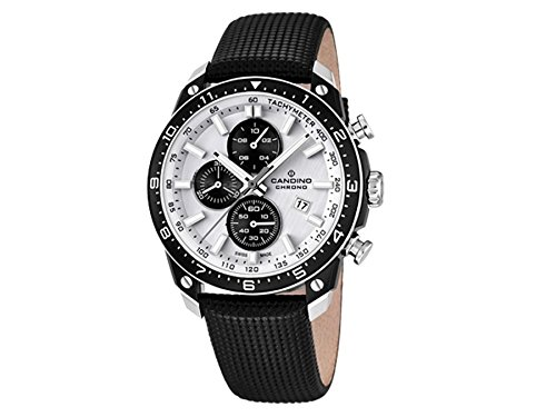 Candino gentles watch chronograph C4520/1