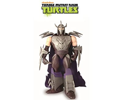 Teenage Mutant Ninja Turtles Power Sound FX Shredder