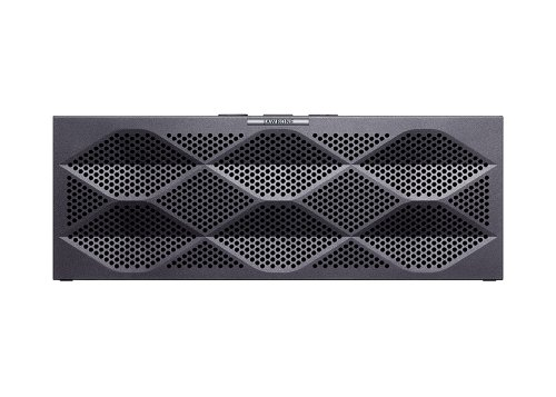 Jawbone Mini JAMBOX Wireless Bluetooth 4.0 Speaker - Graphite Facet Black Friday & Cyber Monday 2014