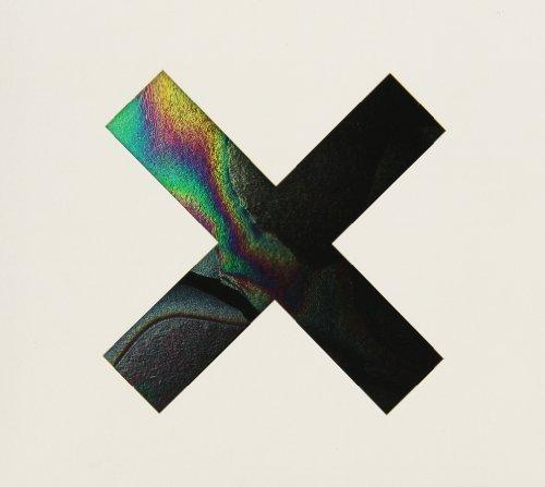 the xx coexist CD Covers