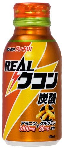 コカ・コーラ REALウコン 100ml×30本