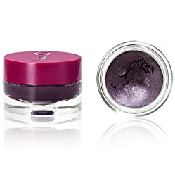 Oriflame The ONE Colour Impact Cream Eye Shadow - Intense Plum 4g