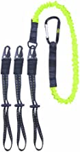 Custom Leathercraft 1025 41-56-Inch Interchangeable End Lanyard