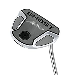 "New TaylorMade Ghost Manta Mallet Putter 34"" RH"