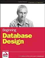 Beginning Database Design ebook download
