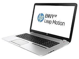 HP Envy 17-j100 Leap Motion i7-4702MQ 16GB 2TB 750M 4GB Gaming Laptop