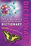 img - for [(The Kingfisher Illustrated Pocket Dictionary )] [Author: Kingfisher Books] [Sep-2007] book / textbook / text book