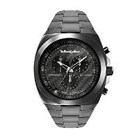 [ブラックダイス]Black Dice 腕時計 ショウマン ブラック BD05001 メンズ [正規輸入品]