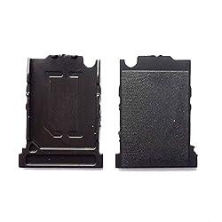Sim Card Tray For HTC Desire 820 Sim Tray Holder Slot Black