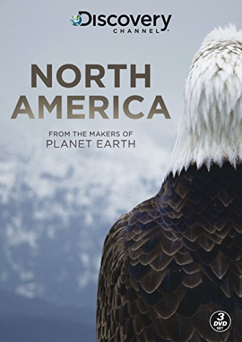 north-america-discovery-channel-dvd-import-anglais