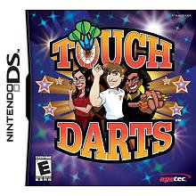 Touch Darts - 1