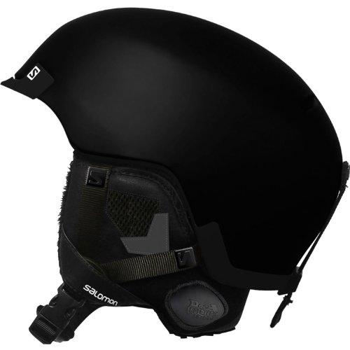 Salomon Helmets - Salomon Hacker C. Air Helmet ...