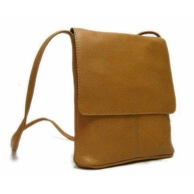 le-donne-leather-flap-over-minione-sizetan