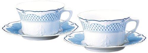 fluoride-chen-reuters-estates-ruti-cup-saucer-pair-etl-tcs2-japan-import-by-hutschenreuther-fluoride