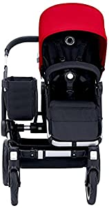 Bugaboo Donkey Base, Alu/Black