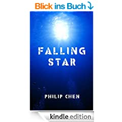 Falling Star (The Watchers Book 1) (English Edition)