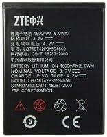 Batterie Origine ZTE SFR StarAddict 2 Plus Android Edition by SFR