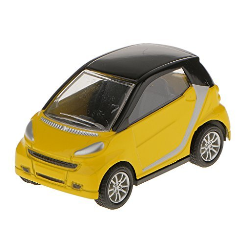 no-brand-goods-mini-elfin-cars-die-cast-car-model-children-toy-gift-all-three-colors-yellow
