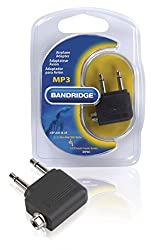 Bandridge BHP061 Airplane Adapter