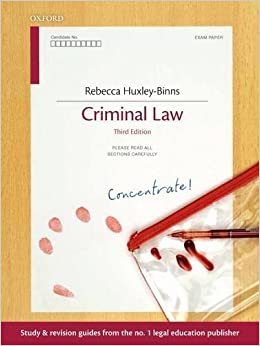 Criminal Law | Academics | Programs of Study | The Law ...