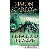 The Eagle and the Wolves. Simon Scarrow