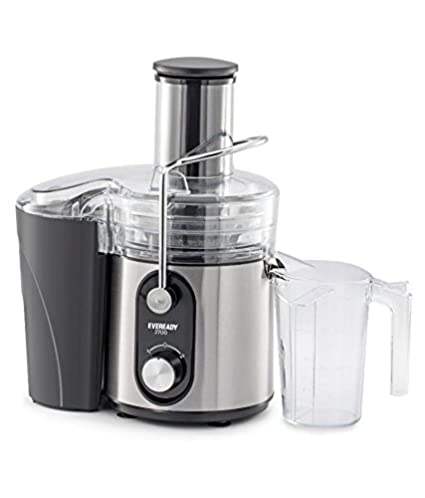 Eveready J700 Slow Juicer