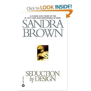 Seduction by Design - Sandra Brown