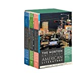 The Norton Anthology of American Literature (Eighth Edition) (Vol. Package 2: Vols. C, D, E) 8th (Eighth) Edition
