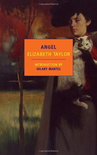 Angel (New York Review Books Classics)