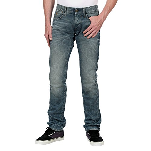 Energie -  Jeans  - Uomo F09950 Scratched Blue W31