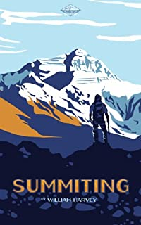 Summiting by William Harvey ebook deal