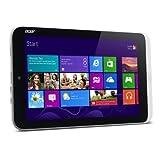 Acer ICONIA W3-810/FP (Atom Z2760/2G/32G eMMC/Win8(32bit)/Office2013) W3-810/FP