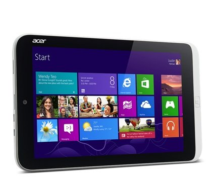 Acer ICONIA W3-810/FP