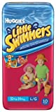 Huggies Little Swimmers Disposable Swimpants, Unisex