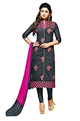 RG Designers Women's Cotton Unstitched kurti SFPRAPTI12008