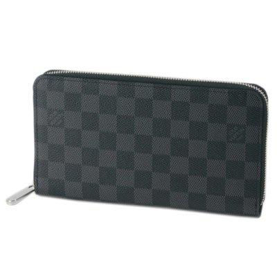 【ヴィトンの財布】20代後半のメンズに人気の長財布
