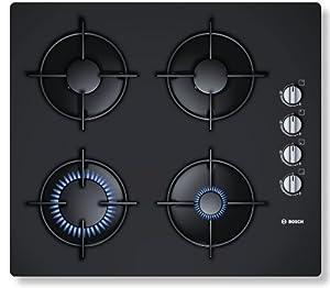 Bosch pop616b10e placa de cocina a gas hogar - Placas de cocina de gas ...