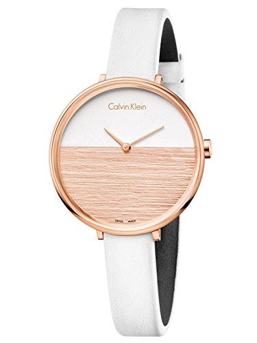 Calvin Klein Reloj de mujer K7A236LH
