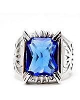 Ciel Phantomhive Blue Ring